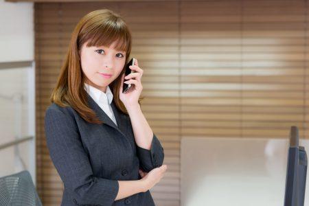 転職すべきか電話で占い