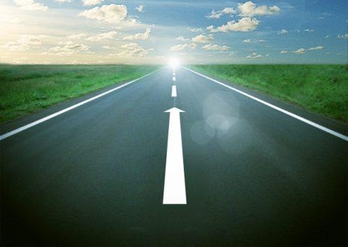 転職成功への道